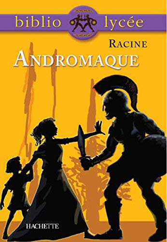 9782011691200: Andromaque (French Edition)