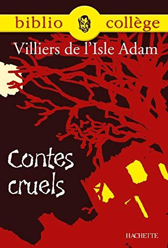 9782011691248: Contes cruels