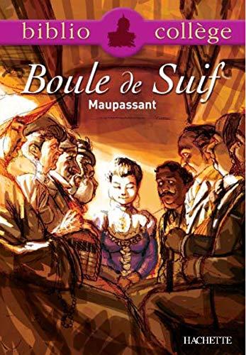 9782011691910: Boule de Suif