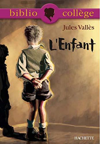 9782011692009: L'Enfant