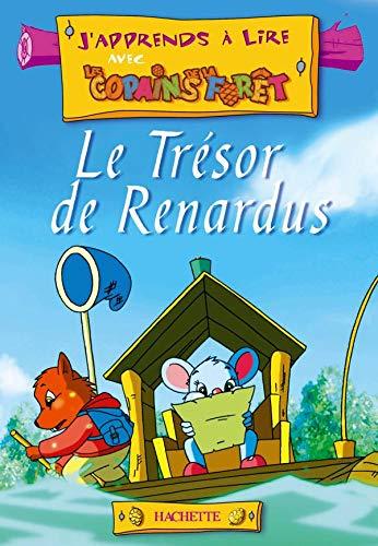 9782011693884: Le Trésor de Renardus