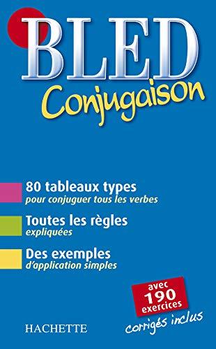9782011694485: Bled Conjugaison
