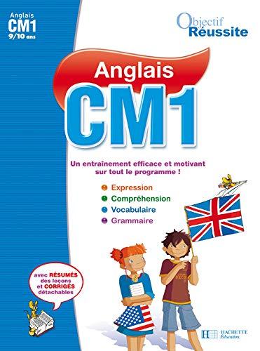 9782011696793: Anglais CM1