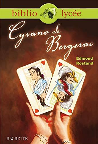 BIBLIOLYCEE Cyrano de Bergerac n° 50 -: Edmond Rostand