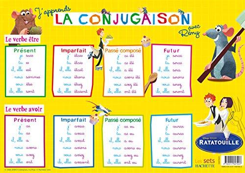 9782011697943: Conjugaison