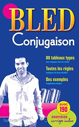 Bled: Bled Conjugaison: Berlion, Daniel