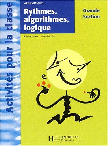 Activités pour la classe : Mathématiques : Quéva, Régine, Sacy,