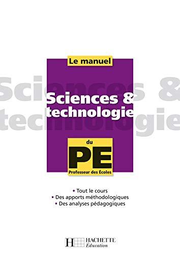 9782011711175: Sciences et technologie