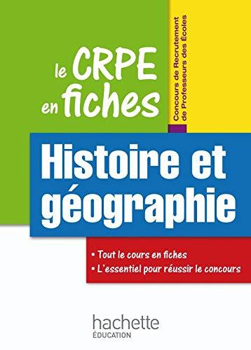 9782011711465: Histoire et géographie