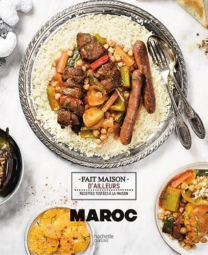 9782011713728: Maroc (Cuisine)