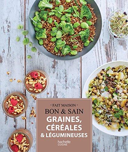 9782011775900: Graines, céréales et légumineuses