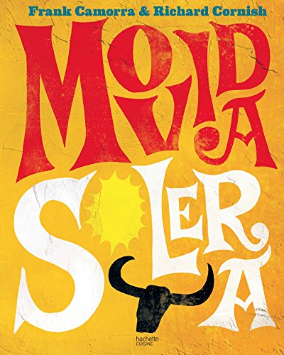 9782011776105: Movida solera (Cuisine)