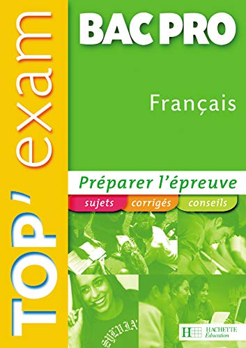 9782011800664: Fran�ais Bac Pro