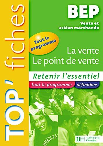 La vente / Le point de vente: Christelle Frenette