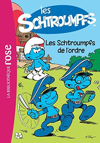 9782011809889: Les Schtroumpfs 05