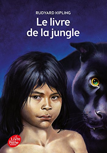9782011810250: Le livre de la jungle