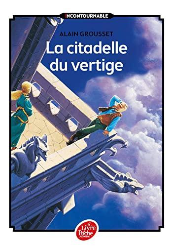 9782011810281: La citadelle du vertige