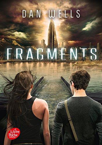 9782011810373: Partials - Tome 2 - Fragments