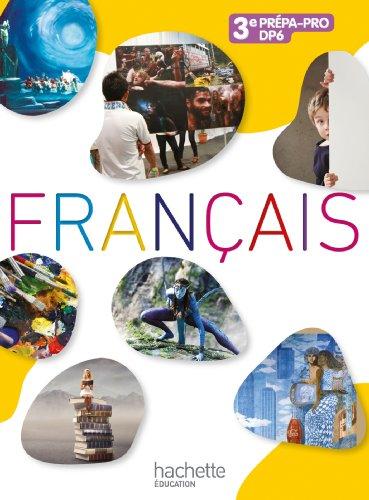 Francais 3eme Livre Leleve Abebooks