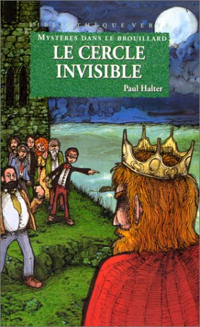 9782012001121: Mystères dans le brouillard : Le cercle invisible