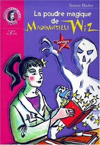 9782012001855: La Poudre magique de mademoiselle Wiz