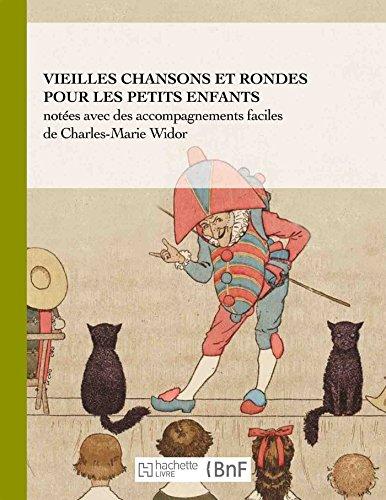 Vieilles Chansons Et Rondes Pour Les Petits: Widord-CM
