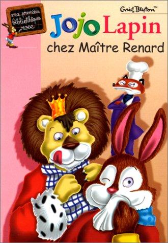 9782012004986: Jojo lapin chez maitre Renard