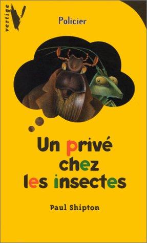 9782012005259: Un privé chez les insectes