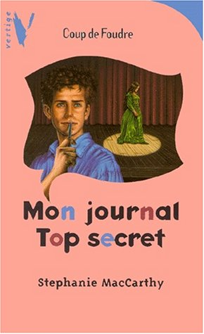 9782012005327: MON JOURNAL TOP SECRET