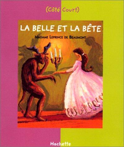9782012005907: La belle et la bête suivi de le prince désir et la princesse mignonne