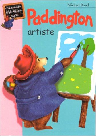 Paddington artiste: Michaël Bond, R.W. Alley, Olivier de Vleeschouwer