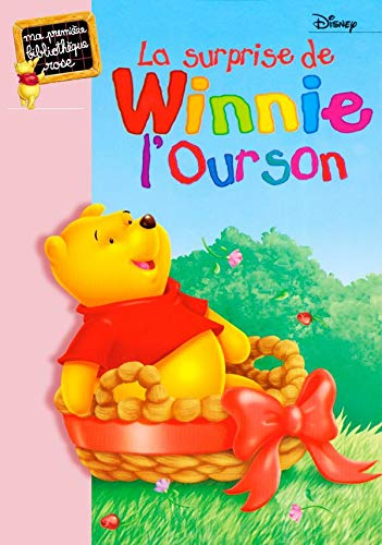 La surprise de Winnie (9782012006393) by [???]