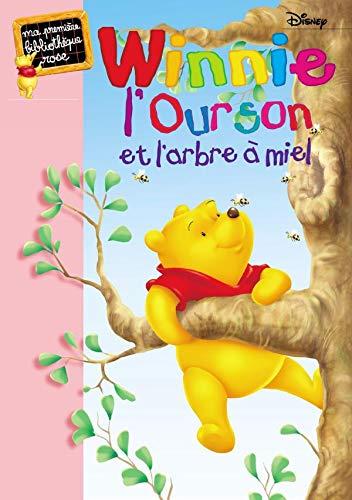 9782012006423: Winnie et l'arbre à miel