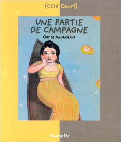 9782012007130: Une partie de campagne