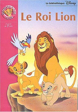 9782012007413: Le Roi Lion