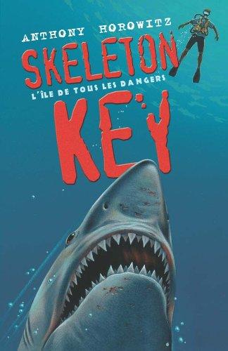 9782012007970: Alex Rider, quatorze ans, espion malgré lui, tome 3 : Shelton Key