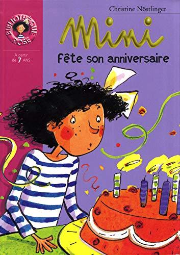 9782012008502: Mini fête son anniversaire