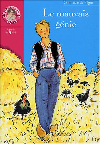 9782012008526: Le Mauvais Genie (French Edition)