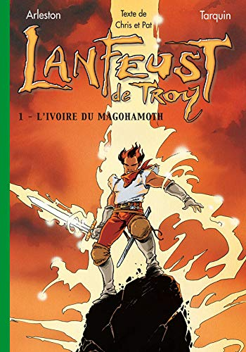 9782012008649: Lanfeust de Troy, Tome 1 (French Edition)