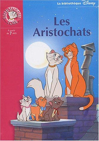 Les Aristochats: Disney, Walter Elias