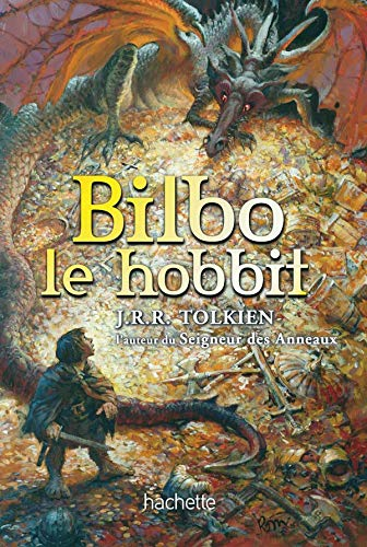 9782012010857: Bilbo le hobbit (French Edition)