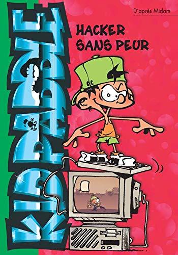 9782012011113: Kid Paddle, Tome 9 : Hacker sans peur (poche)