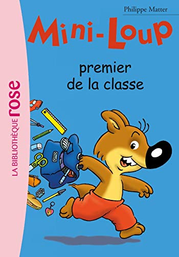 9782012012370: Mini-Loup premier de la classe