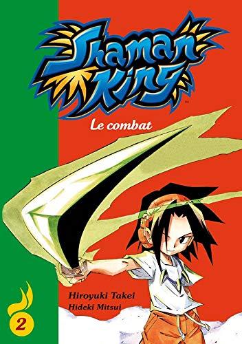 9782012012769: Shaman King - Roman Vol.2