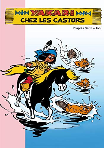 9782012013001: Yakari, Tome 4 (French Edition)