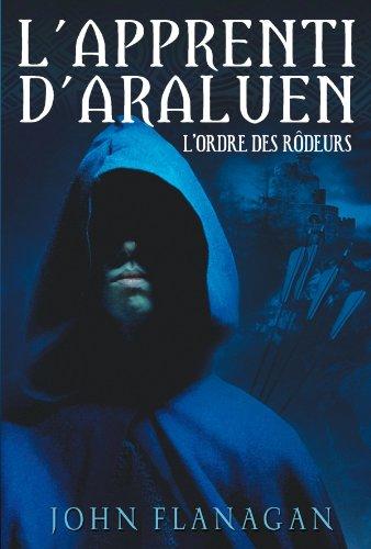 9782012013360: L'apprenti d'Araluen, Tome 1 : L'Ordre des Rôdeurs
