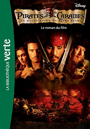 Pirates des Caraïbes, Tome 1 (French Edition) (2012013783) by Irene Trimble