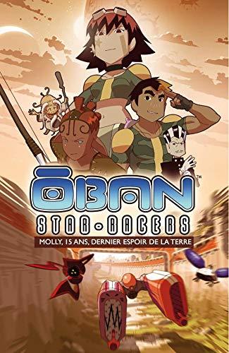 9782012013919: Oban star racers :