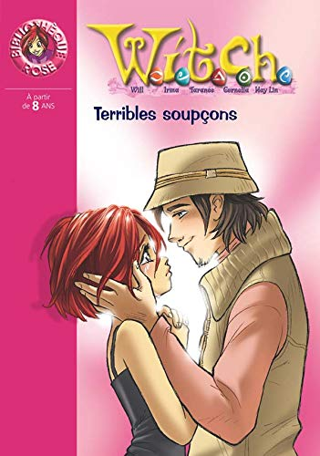 9782012013995: Witch, Tome 20 : Terribles soup�ons