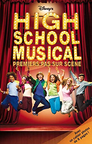9782012014183: High School Musical (French Edition)
